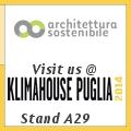 Architettura Sostenibile a Klimahouse 2014