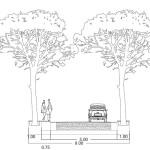 Sezione stradale
