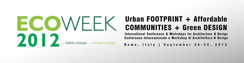 ecoweek2012